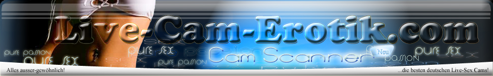 Speed Catch Livecams bei Live-Cam-Erotik.com